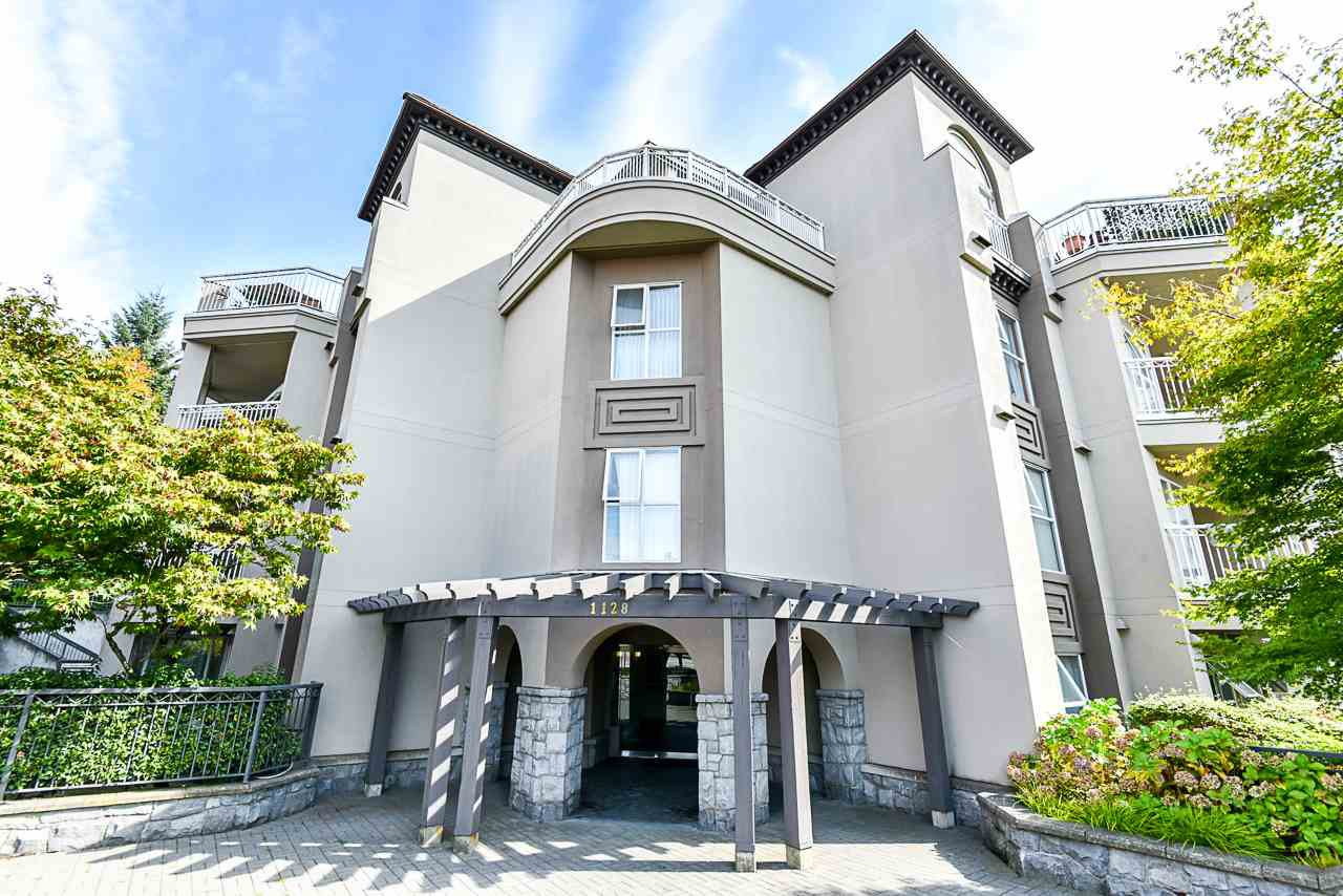 "Main Photo: 508 1128 SIXTH Avenue in New Westminster: Uptown NW Condo for sale in ""Kingsgate"" : MLS®# R2501060"