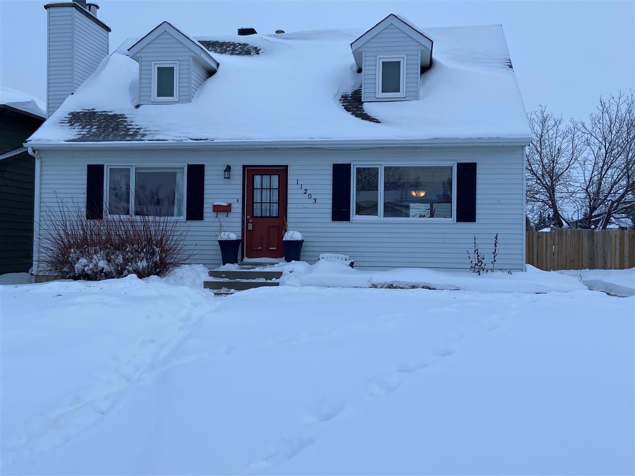 Main Photo: 11203 102 Street in Fort St. John: Fort St. John - City NW House for sale (Fort St. John (Zone 60))  : MLS®# R2501772