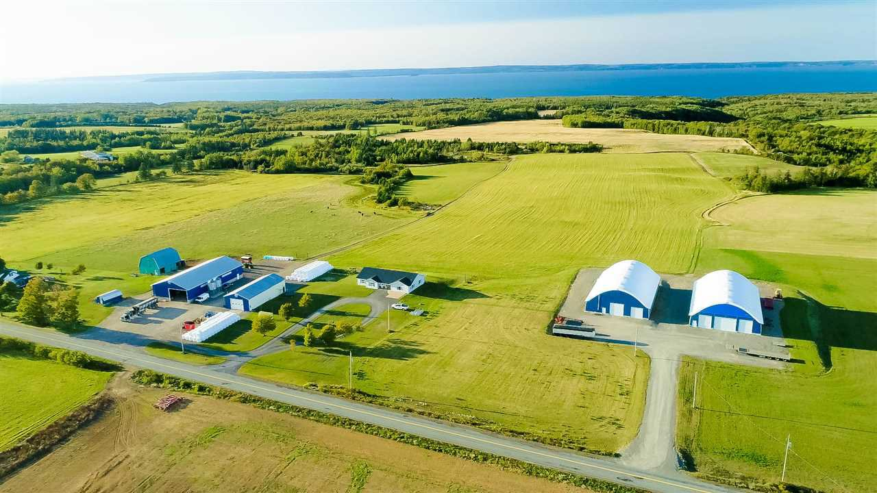 Main Photo: 273 Gospel Road in Brow Of The Mountain: 404-Kings County Farm for sale (Annapolis Valley)  : MLS®# 202019844