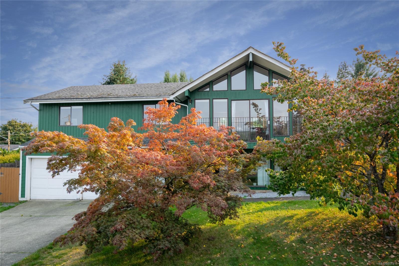 Main Photo: 559 Weber St in : Na South Nanaimo House for sale (Nanaimo)  : MLS®# 857415