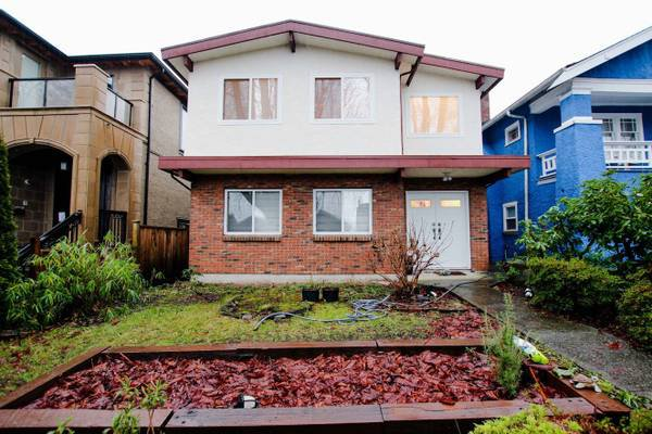 Main Photo:  in Vancouver: House for sale : MLS®# AR063A