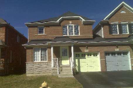 Main Photo: 352 Castlemore Avenue in Markham: House (2-Storey) for lease (N11: LOCUST HIL)  : MLS®# N1706465