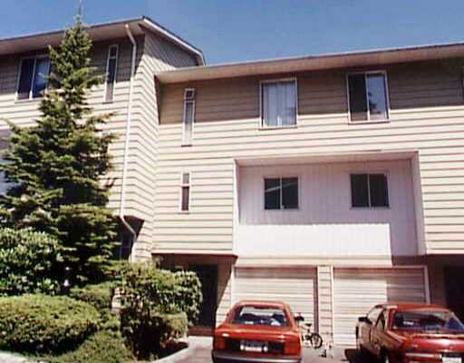 """Main Photo: 18 5330 BROADWAY in Burnaby: Parkcrest Townhouse for sale in """"CREEKSIDE MANOR"""" (Burnaby North)  : MLS®# V801243"""