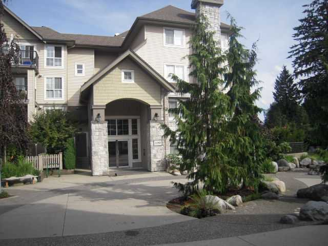 "Main Photo: 302 1150 E 29TH Street in North Vancouver: Lynn Valley Condo for sale in ""Highgate"" : MLS®# V825979"