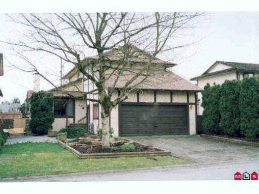 Main Photo: 15416 95A Avenue in Surrey: Fleetwood Tynehead House for sale : MLS®# F1029486