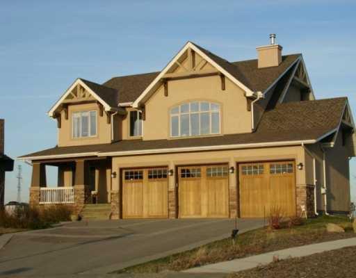 Main Photo: 44 Lynx Ridge Boulevard NW in CALGARY: Lynx Ridge Calgary Residential Detached Single Family for sale (Calgary)  : MLS®# C3372479