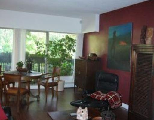 """Main Photo: 5 5575 OAK Street in Vancouver: Shaughnessy Condo for sale in """"SHAWNOAKS"""" (Vancouver West)  : MLS®# V772082"""