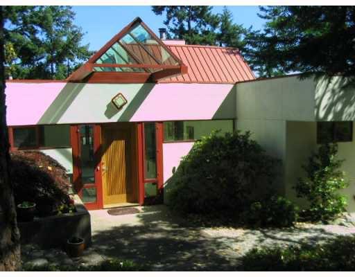Photo 2: Photos: 9166 IONIAN Road in Halfmoon Bay: Halfmn Bay Secret Cv Redroofs House for sale (Sunshine Coast)  : MLS®# V774333
