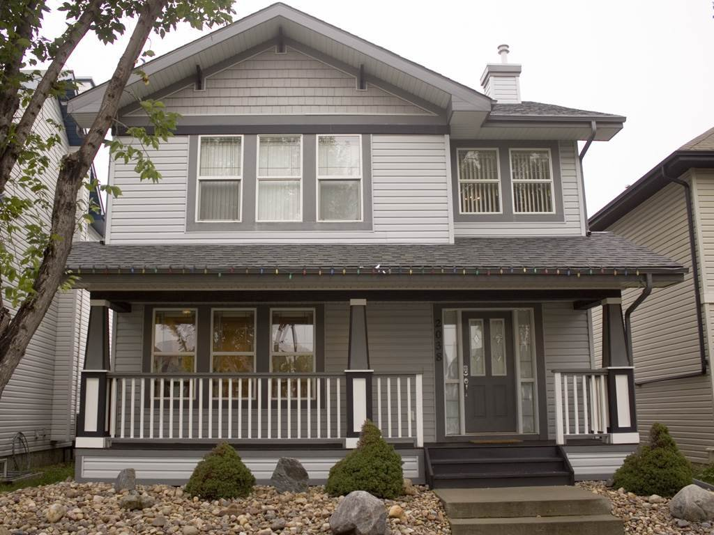 Main Photo: 2038 TOWNE CENTRE Boulevard in Edmonton: Zone 14 House for sale : MLS®# E4174498