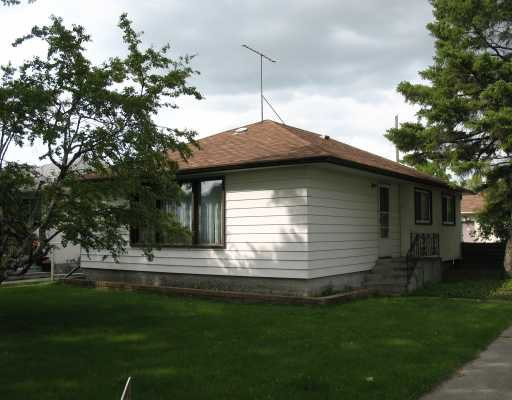 Main Photo: 975 MACHRAY Avenue in WINNIPEG: North End Residential for sale (North West Winnipeg)  : MLS®# 2914872