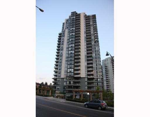 Main Photo: 103 288 UNGLESS Way in Port_Moody: North Shore Pt Moody Condo for sale (Port Moody)  : MLS®# V781011