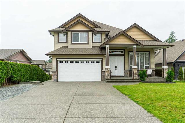 Main Photo: : House for sale : MLS®# R2380915