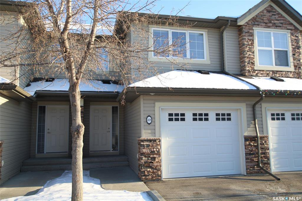 Main Photo: 408 615 Lynd Crescent in Saskatoon: Stonebridge Residential for sale : MLS®# SK794106