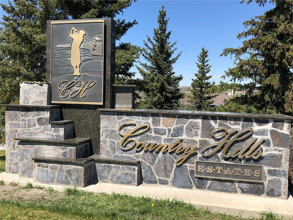 Main Photo: 32 COUNTRY HILLS Close NW in Calgary: Country Hills Detached for sale : MLS®# C4297950