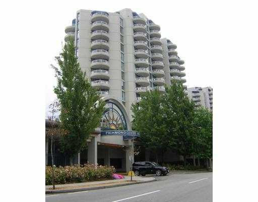 Main Photo: 1101 6080 MINORU BOULEVARD in Richmond: Brighouse Condo for sale ()  : MLS®# V725977