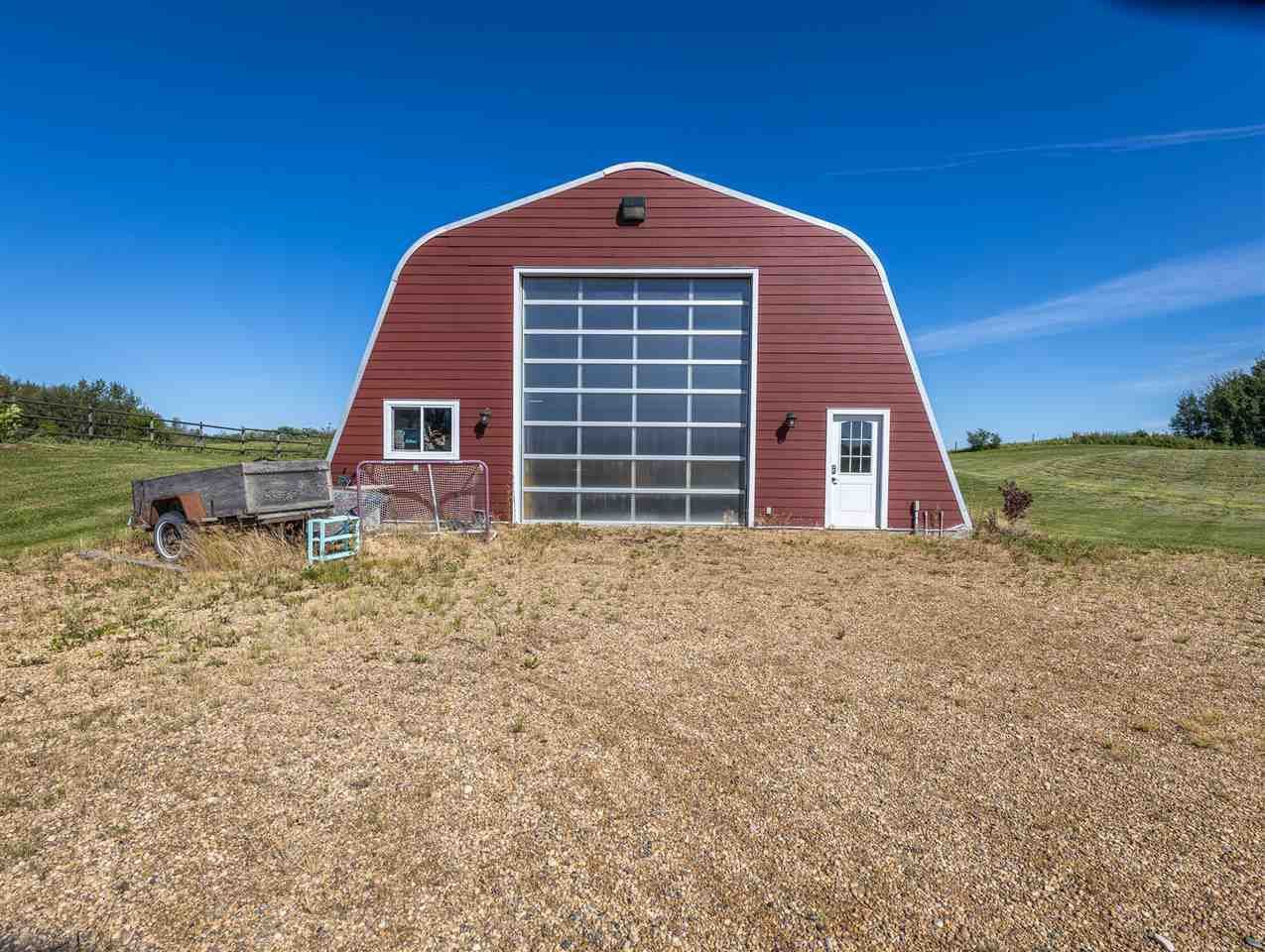 Main Photo: 210 50125 RGE RD 233: Rural Leduc County Rural Land/Vacant Lot for sale : MLS®# E4209078