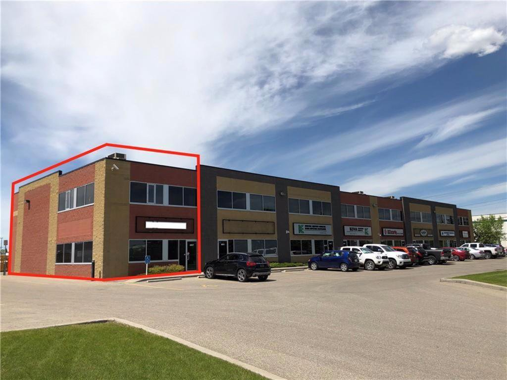 Main Photo: 6957 48 Street SE in Calgary: Foothills Office for sale : MLS®# A1050510