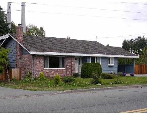 "Main Photo: 914 53A Street in Tsawwassen: Tsawwassen Central House for sale in ""TSAWWASSEN HEIGHTS"" : MLS®# V787279"