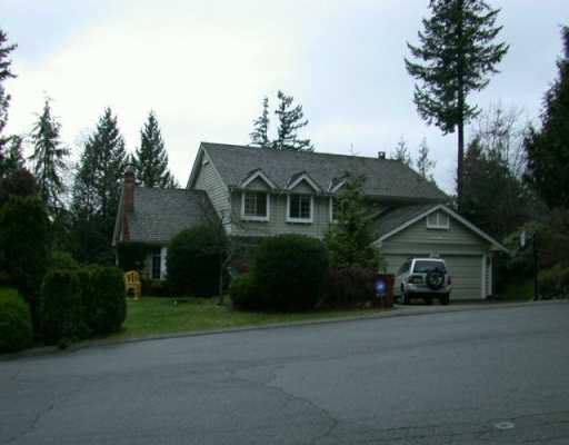 Photo 7: Photos: 5710 WESTPORT WD in West Vancouver: Eagle Harbour House for sale : MLS®# V570308