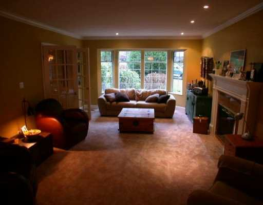Photo 2: Photos: 5710 WESTPORT WD in West Vancouver: Eagle Harbour House for sale : MLS®# V570308
