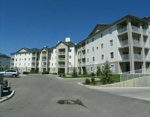 Main Photo:  in CALGARY: Airdrie Condo for sale : MLS®# C3139341