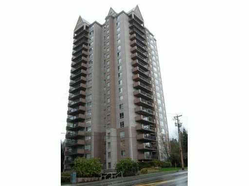 "Main Photo: 404 555 AUSTIN Avenue in Coquitlam: Coquitlam West Condo for sale in ""BROOKMERE TOWERS"" : MLS®# V876890"