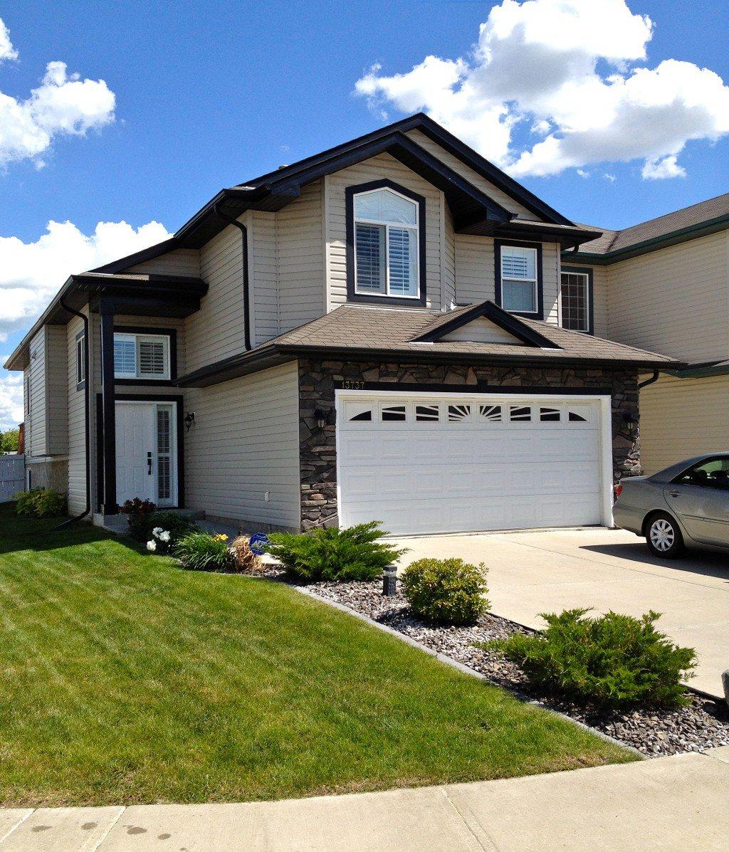 Main Photo: 13737 37 Street in : Edmonton House for sale : MLS®# E3307981