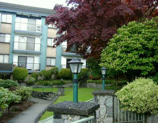 """Main Photo: 212 5450 EMPIRE DR in Burnaby: Capitol Hill BN Condo for sale in """"EMPIRE PLACE"""" (Burnaby North)  : MLS®# V590775"""