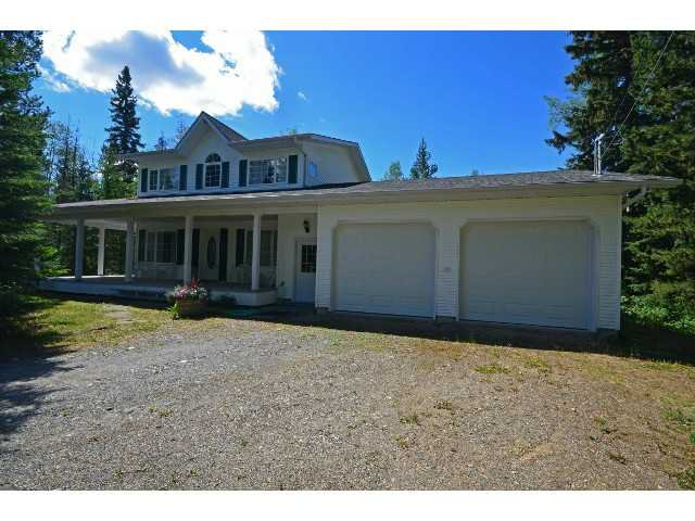 "Main Photo: 12085 WILAN Road in Prince George: Beaverley House for sale in ""BEAVERLY"" (PG Rural West (Zone 77))  : MLS®# N232023"