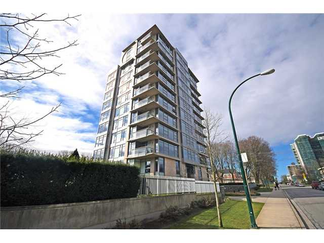 """Photo 13: Photos: 104 1088 W 14TH Avenue in Vancouver: Fairview VW Townhouse for sale in """"COCO"""" (Vancouver West)  : MLS®# V1054113"""