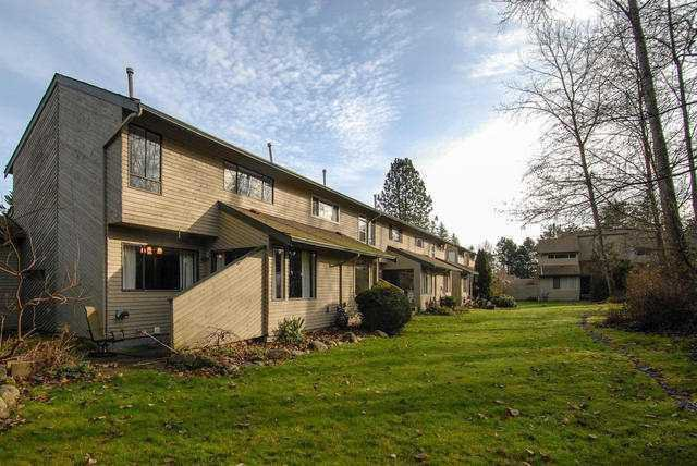 """Main Photo: 1889 LILAC DR in Surrey: King George Corridor Townhouse for sale in """"Alderwood"""" (South Surrey White Rock)  : MLS®# F1401089"""