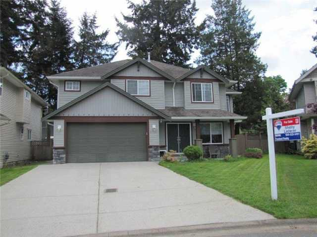 """Main Photo: 27226 27A Avenue in Langley: Aldergrove Langley House for sale in """"Shortreed"""" : MLS®# F1410529"""