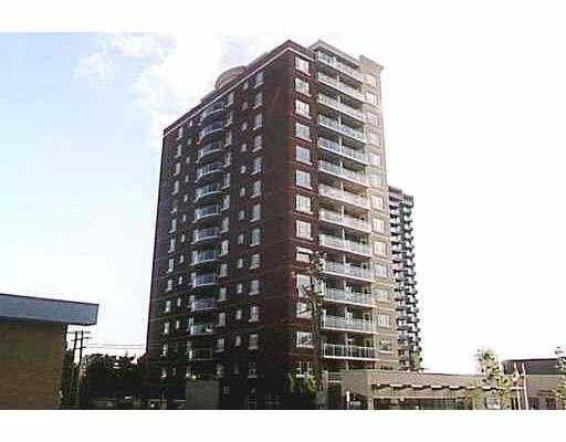 """Main Photo: 121 W 15TH Street in North Vancouver: Central Lonsdale Condo for sale in """"THE ALEGRIA"""" : MLS®# V601911"""