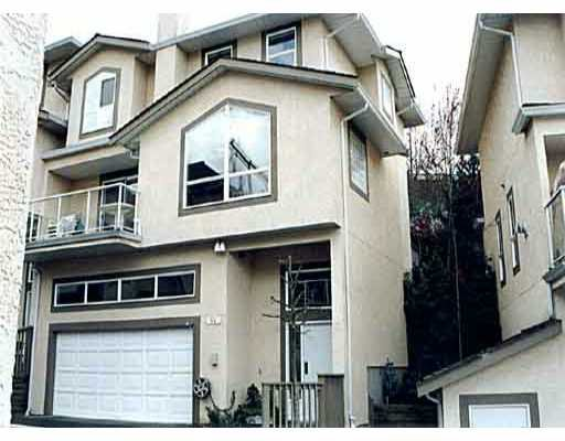 Main Photo: 54 1238 EASTERN DR in Port_Coquitlam: Citadel PQ Townhouse for sale (Port Coquitlam)  : MLS®# V334729