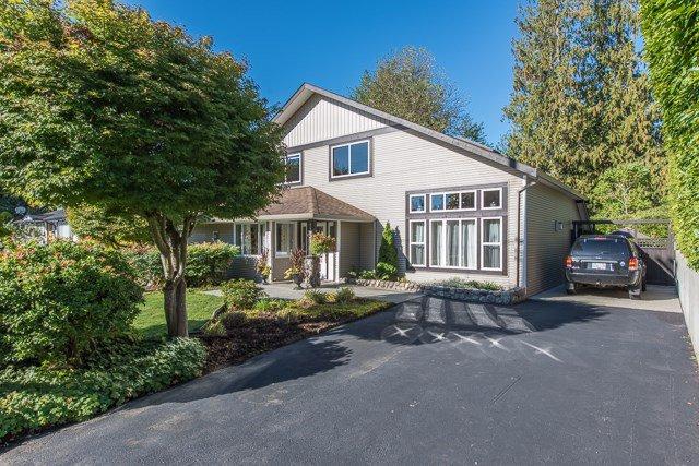 Main Photo: 11981 248 Street in Maple Ridge: Cottonwood MR House for sale : MLS®# R2003411