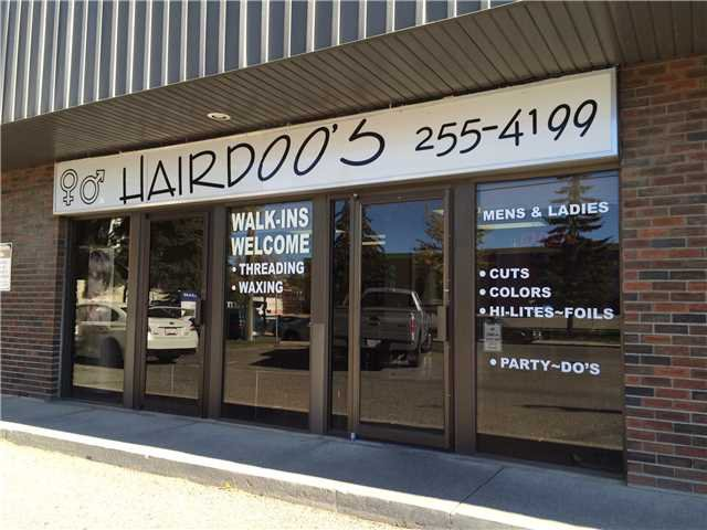 Main Photo:  in Calgary: Manchester Business Only for sale : MLS®# C1026204