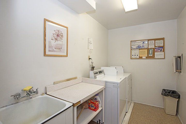 """Photo 10: Photos: 204 505 NINTH Street in New Westminster: Uptown NW Condo for sale in """"FRAISERVIEW APARTMENTS"""" : MLS®# R2060292"""