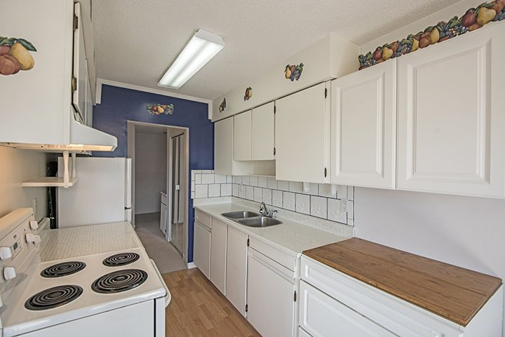 """Photo 5: Photos: 204 505 NINTH Street in New Westminster: Uptown NW Condo for sale in """"FRAISERVIEW APARTMENTS"""" : MLS®# R2060292"""