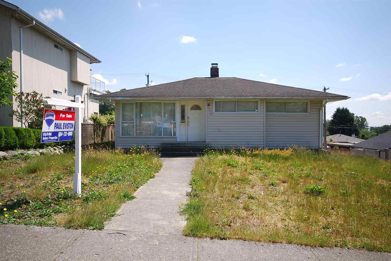 Photo 2: Photos: 2430 HARRISON Drive in Vancouver: Fraserview VE House for sale (Vancouver East)  : MLS®# R2074459