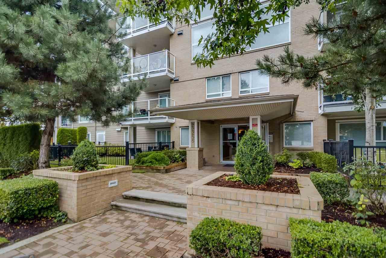 Main Photo: 208 22255 122 Avenue in Maple Ridge: West Central Condo for sale : MLS®# R2105719