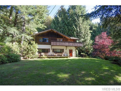 Main Photo: 2523 Brule Dr in SOOKE: Sk Sooke River House for sale (Sooke)  : MLS®# 744629