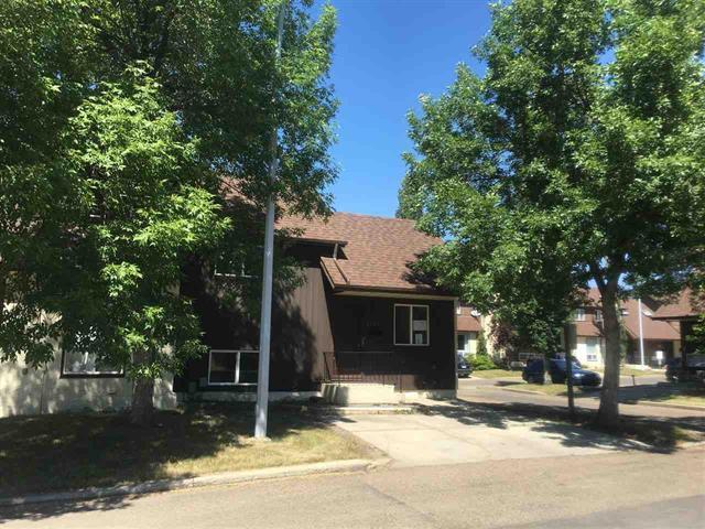 Main Photo: : Townhouse for sale (Edmonton)