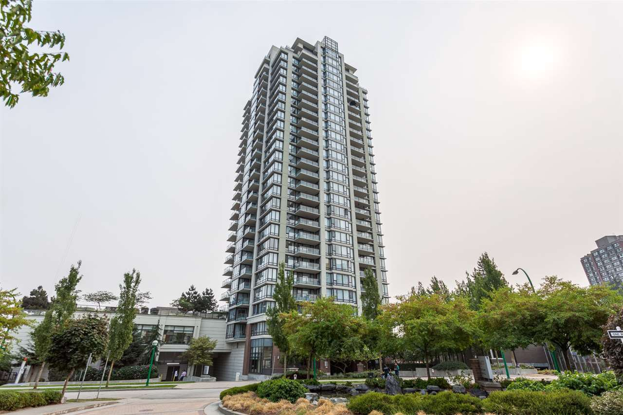 """Main Photo: 303 7328 ARCOLA Street in Burnaby: Highgate Condo for sale in """"Esprit"""" (Burnaby South)  : MLS®# R2204175"""