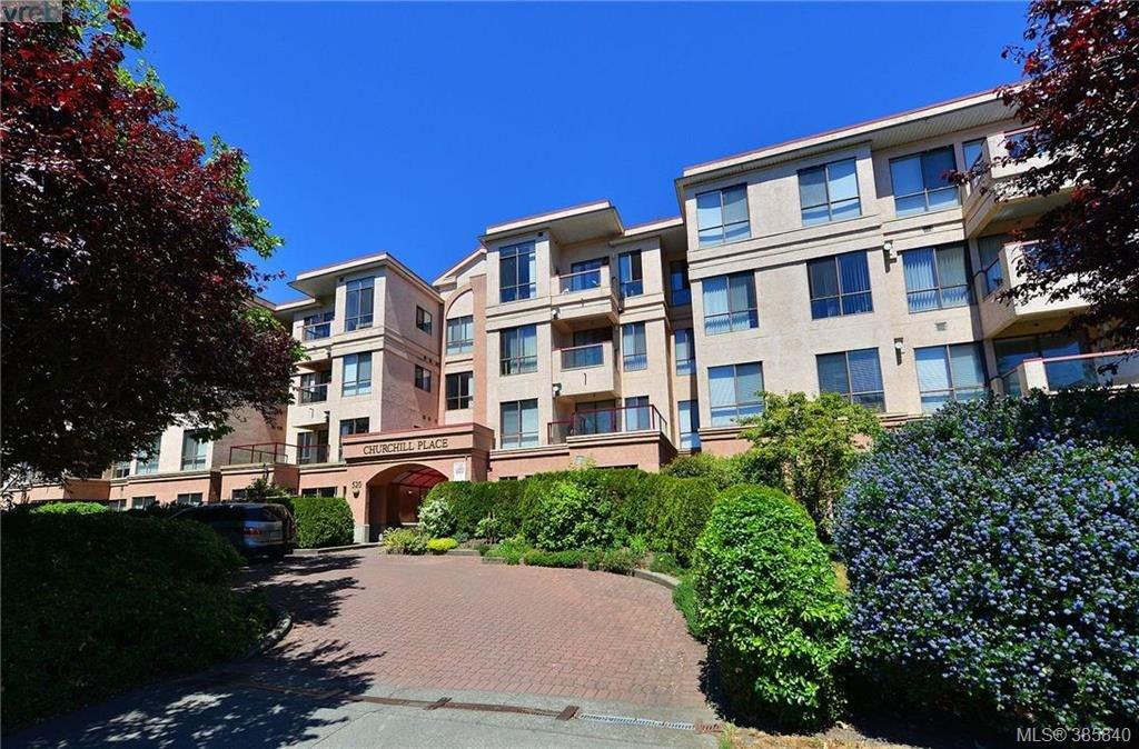 Photo 18: Photos: 209 520 Dunedin St in VICTORIA: Vi Burnside Condo for sale (Victoria)  : MLS®# 775327