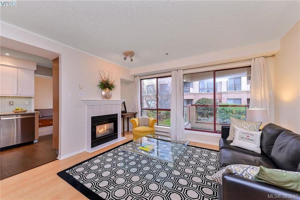 Photo 3: Photos: 209 520 Dunedin St in VICTORIA: Vi Burnside Condo for sale (Victoria)  : MLS®# 775327