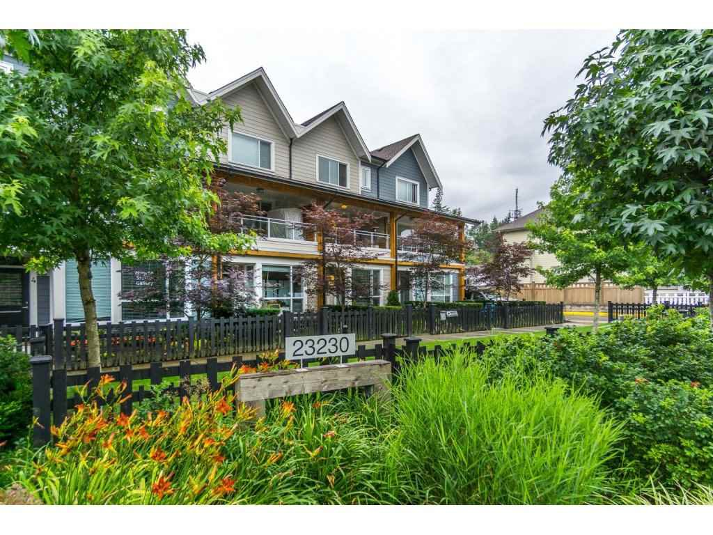 Main Photo: 2 23230 BILLY BROWN ROAD in : Fort Langley Townhouse for sale : MLS®# R2087264