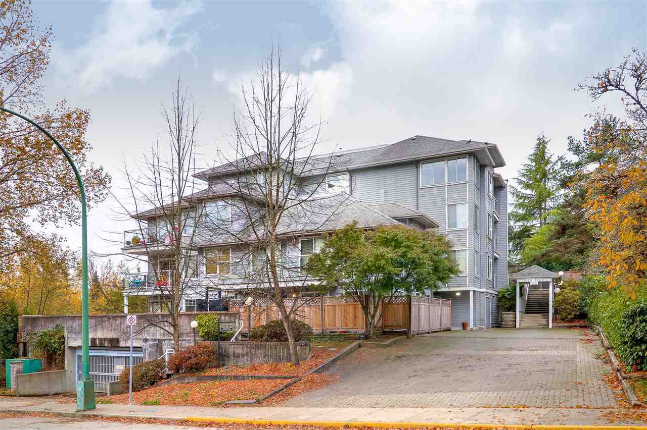 Main Photo: 402 11671 FRASER Street in Maple Ridge: East Central Condo for sale : MLS®# R2227258