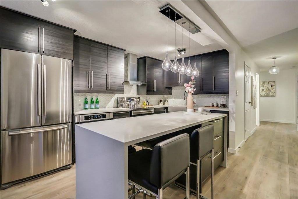 Photo 7: Photos: 204 1311 15 Avenue SW in Calgary: Beltline Condo for sale : MLS®# C4163277