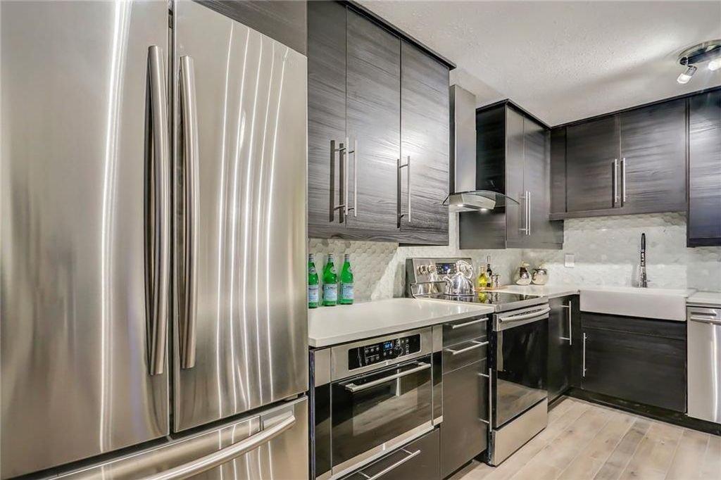 Photo 12: Photos: 204 1311 15 Avenue SW in Calgary: Beltline Condo for sale : MLS®# C4163277