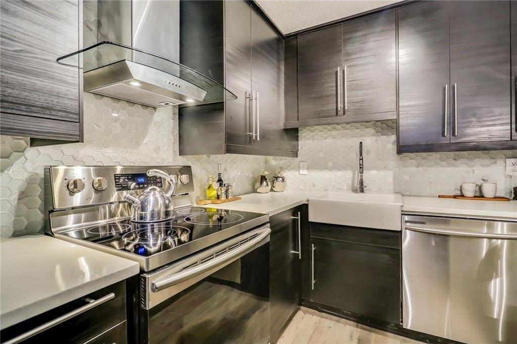 Photo 11: Photos: 204 1311 15 Avenue SW in Calgary: Beltline Condo for sale : MLS®# C4163277